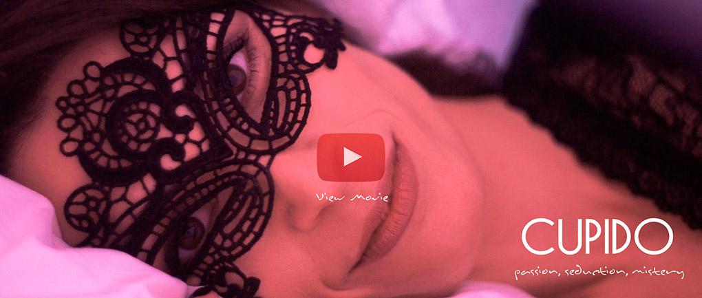 Paixão, sedução, mistério - Cupdio
