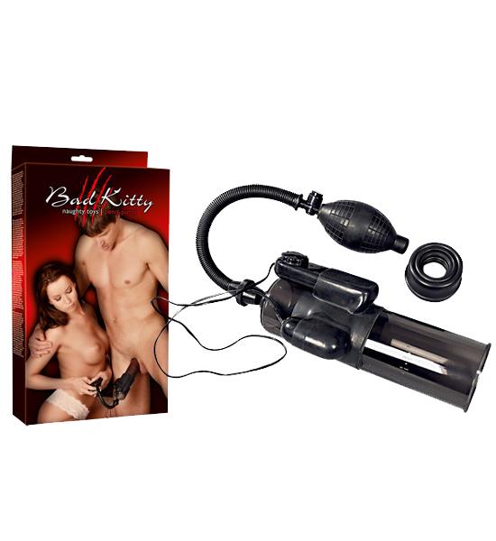 Vibrating Penis Pumps 109