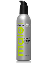 Cobeco Anal Relax Lube - 250ml