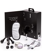 Kit Sweet Sensations - 50 Sombras de Grey