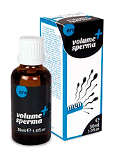 Increase Sperm Production - Ero Volume + Sperma 30ml
