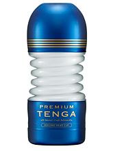Nuevo Masturbador Tenga - Premium Rolling Head Cup